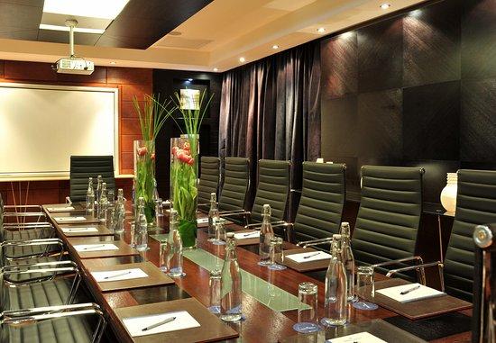 Midrand, Afrique du Sud : Executive Boardroom