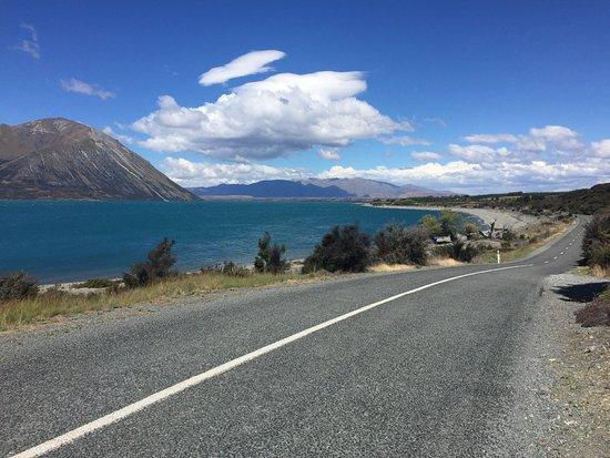 Twizel, Nya Zeeland: photo0.jpg
