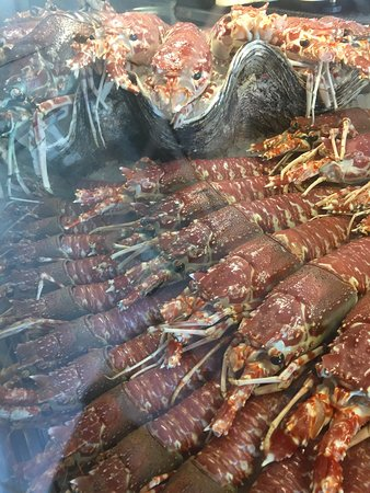 Codfather Seafood & Sushi: photo7.jpg