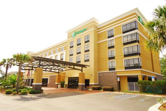 Holiday Inn Pensacola-N Davis Hwy: Pensacola hotel near PNS airport