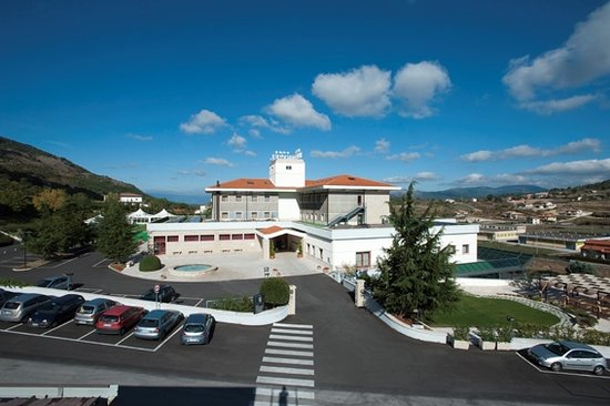 Photo of Hotel La Fonte dell'Astore Castelpetroso