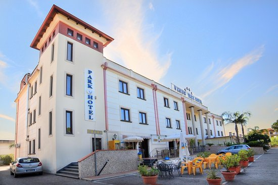 Venus Park Hotel Photo