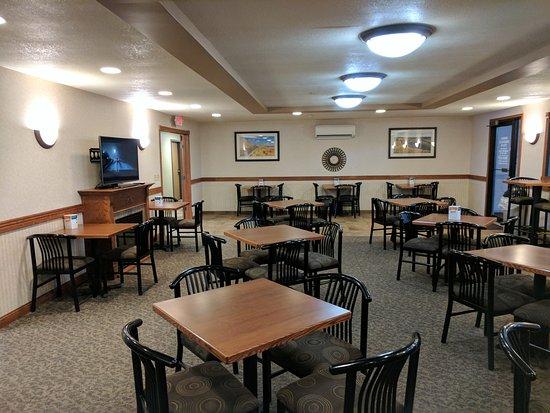 Comfort Inn: IMG_20170109_083314_large.jpg