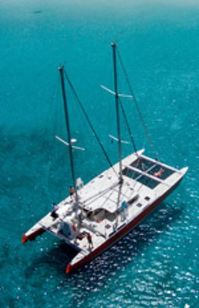 El Tigre Catamaran Sailing Cruises