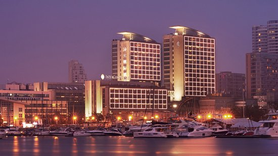 Photo of InterContinental Hotel Qingdao