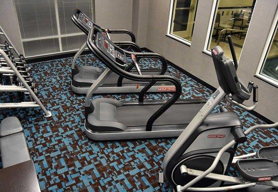Carlisle, PA: Fitness Center