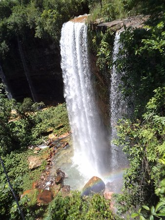 Formoso Waterfall