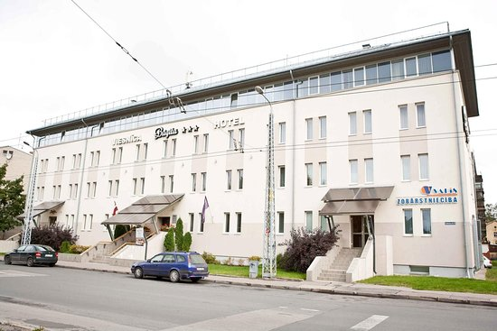 Photo of City Partner Hotel Brigita Riga