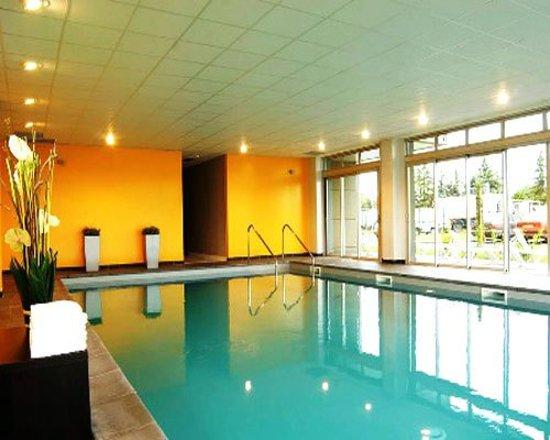 Nemea Appart'hotel Residence Saint-Martin : TLSMAR