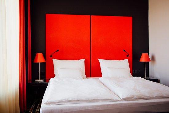 Photo of Angelo Hotel Munich Leuchtenbergring