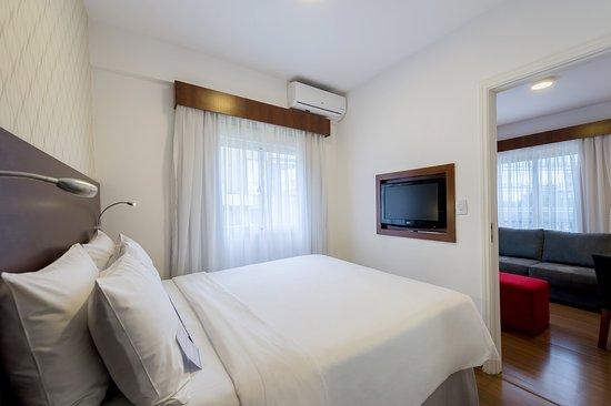 豐沙爾聖保羅美居酒店