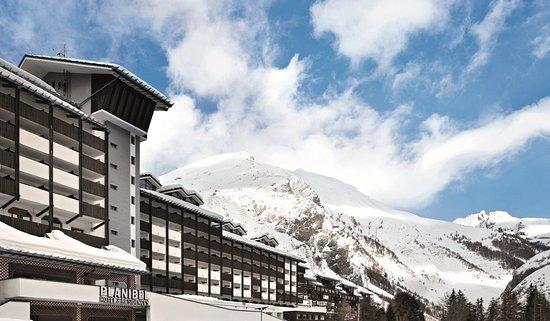 Planibel Residence – TH Resorts
