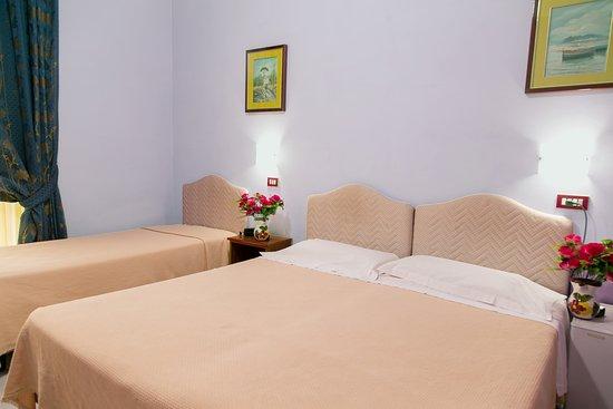 Hotel Altavilla Rome