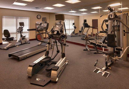 Thatcher, อาริโซน่า: Fitness Center