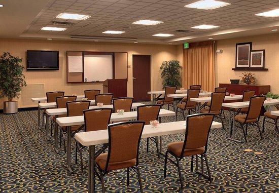 Thatcher, อาริโซน่า: Cotton Conference Room
