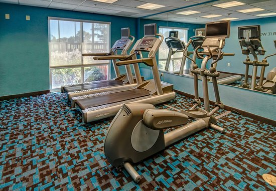 Olive Branch, MS : Fitness Center