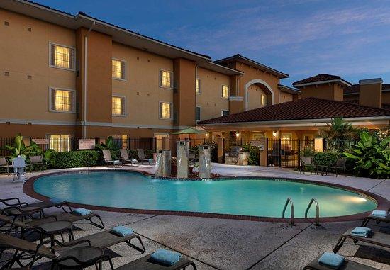 Shenandoah, تكساس: Outdoor Pool