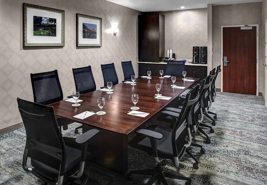 Glen Allen, Βιρτζίνια: James Madison Boardroom
