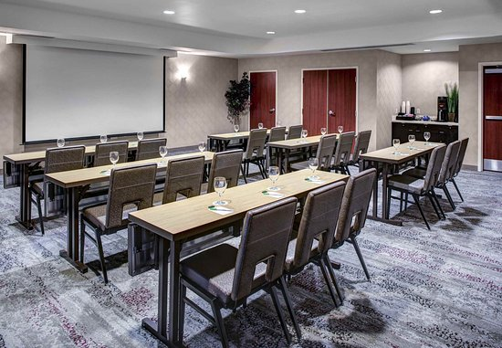 Glen Allen, Βιρτζίνια: Dominion B Meeting Room