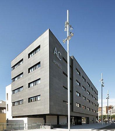 AC Hotel Sants