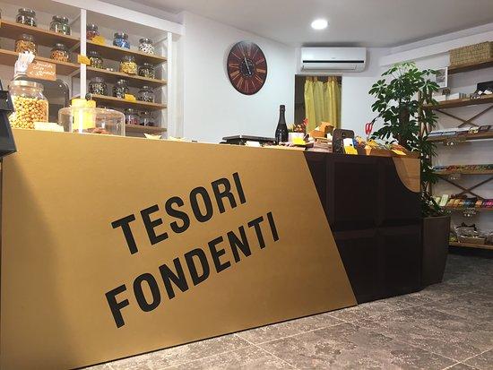 Tesori Fondenti