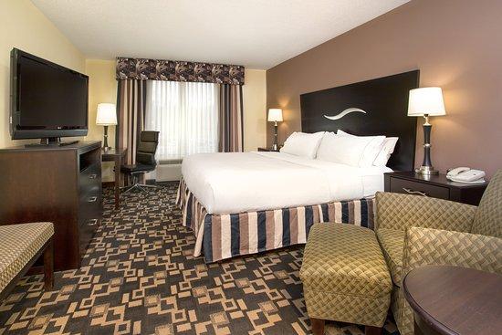 Georgetown, KY: Guest Room