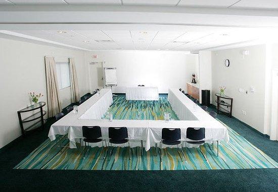Orion, MI: Meeting Room – Theatre Style