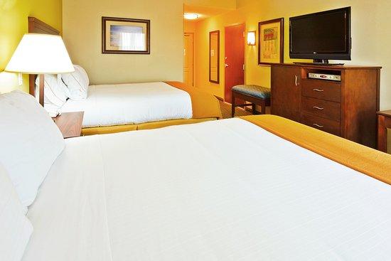 Ooltewah, TN: Suite