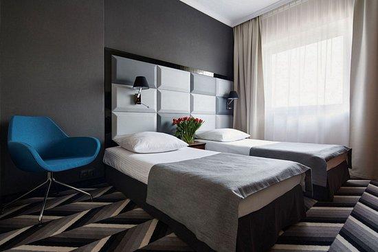 Photo of Hotel Apis Krakow