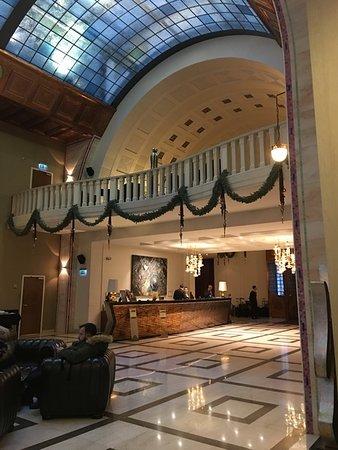 紮拉洲際酒店照片