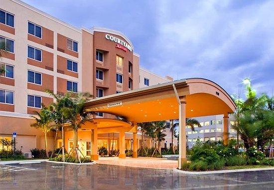 Courtyard Miami West/FL Turnpike