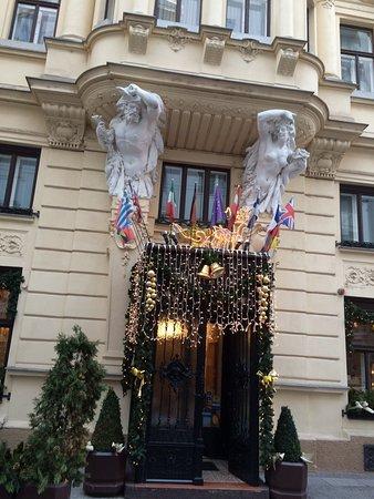 Hotel Zur Wiener Staatsoper : photo0.jpg