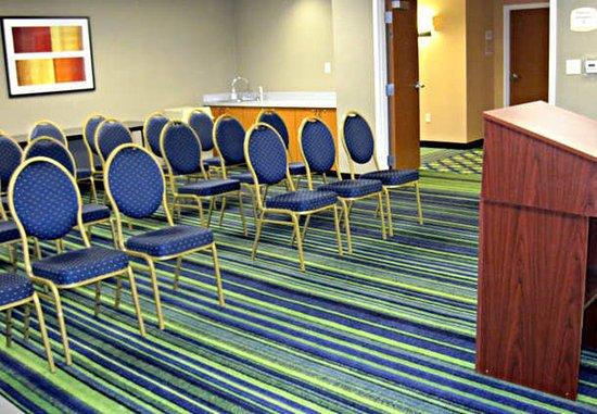 Morgantown, Virginia Occidental: Mountaineer Meeting Room
