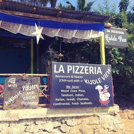 Pizzeria Kudle View (Restorent)