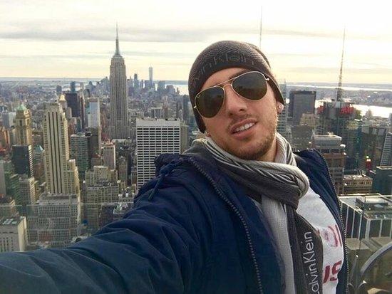 top of the rock observation deck increbles vistas las mejores de nueva york