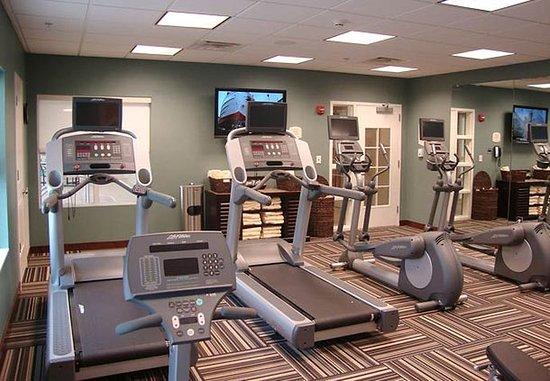 Harrisonburg, VA: Fitness Center