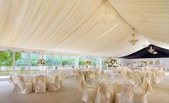 Bishopton, UK: Weddings Garden Pavilion