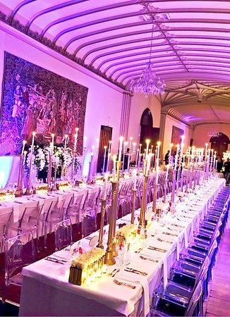 Bishopton, UK: Exclusive Use Wedding