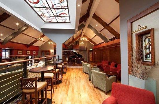 Leixlip, Irlande : Piano Bar