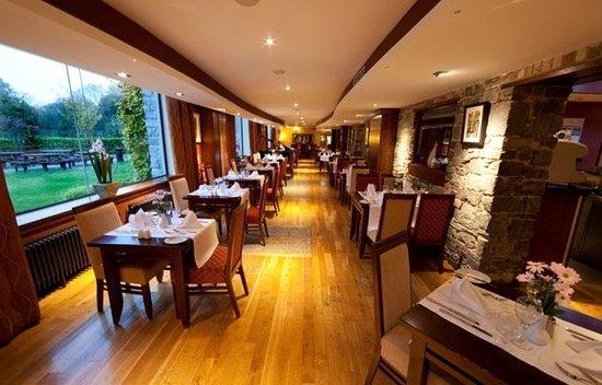Leixlip, Irlande : River Bank Restaurant