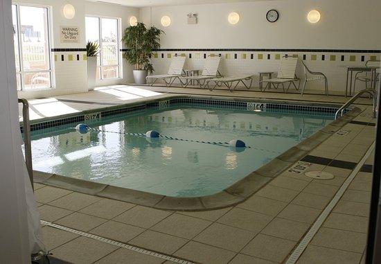 Jonesboro, AR: Indoor Pool