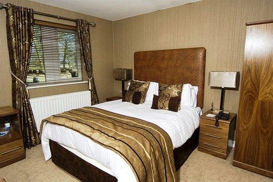Workington, UK: Classic Room