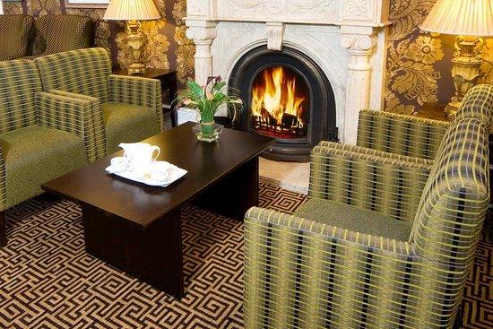 Workington, UK: Lounge