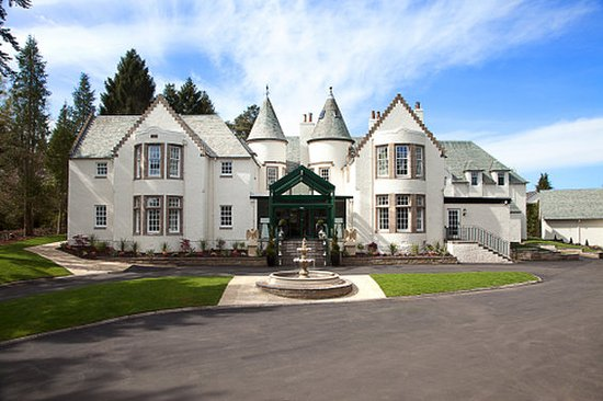 Cairn Lodge Hotel