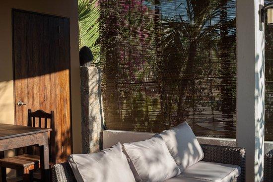 Casa Sol Zipolite: La Selva