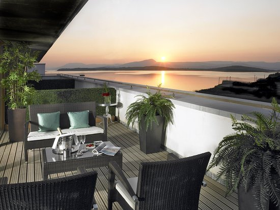 Bantry, Ireland: Penthouse Suite