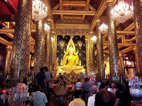 Phitsanulok, Thailand: 20141112_3_1415794140_910491_large.jpg