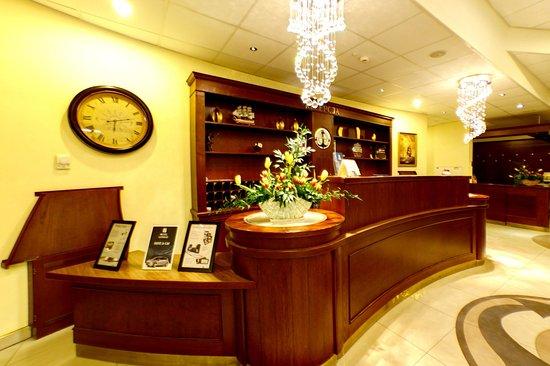 Photo of Conrad Hotel & Spa Krakow