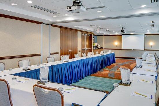 Bethesda, MD: Meeting Room
