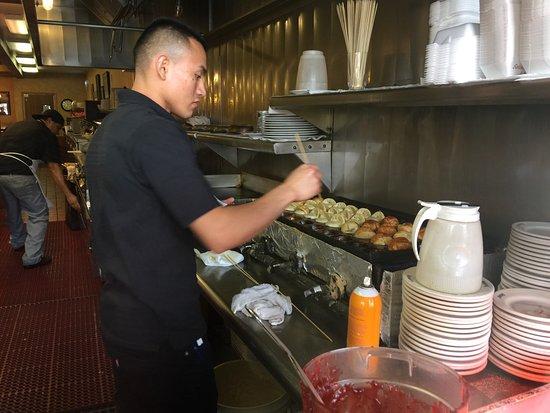 The Solvang Bakery: photo1.jpg